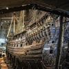 Vasa - єдиний в світі зберігся корабель споруди xvii століття (16 фото)