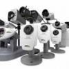 Відеореєстратори і відеокамери для будинку