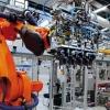 Завод двигунів bmw запущений в китайському шеньяні