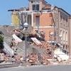 Землетрус в італії: сейсмічна атака